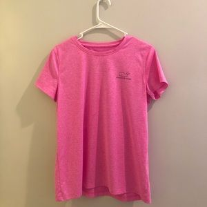 NWOT Vineyard Vines performance shirt